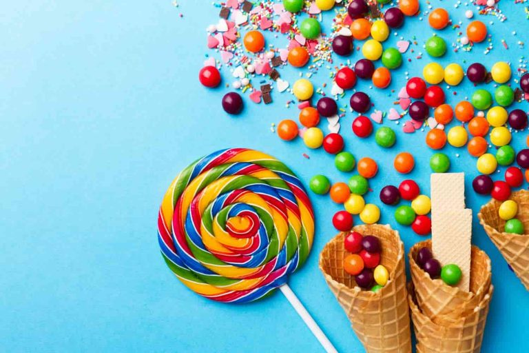 6 Ways Candy Land Can Boost Your Child's Development