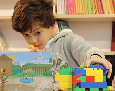 Legos: A Skill-Building Toy for All Ages