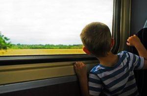 Child Traveling