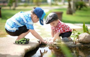 Self Esteem For Young Children