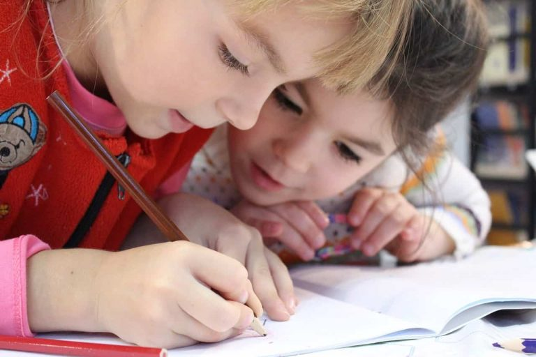 Who's the Boss? Promoting Children's Self-discipline