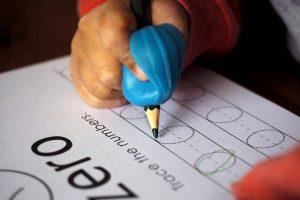 Math Skills for Kindergarten